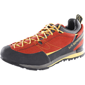 La Sportiva Boulder X Shoes Herren red